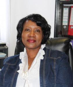Bernadette Rwegera