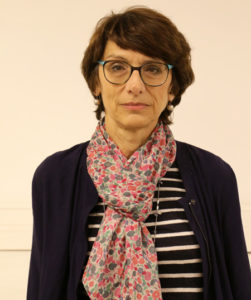 Docteur Patricia Enel
